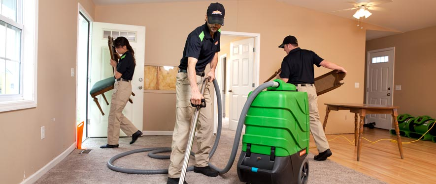 Decatur, IL cleaning services